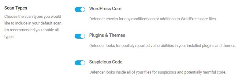 File Scan Defender